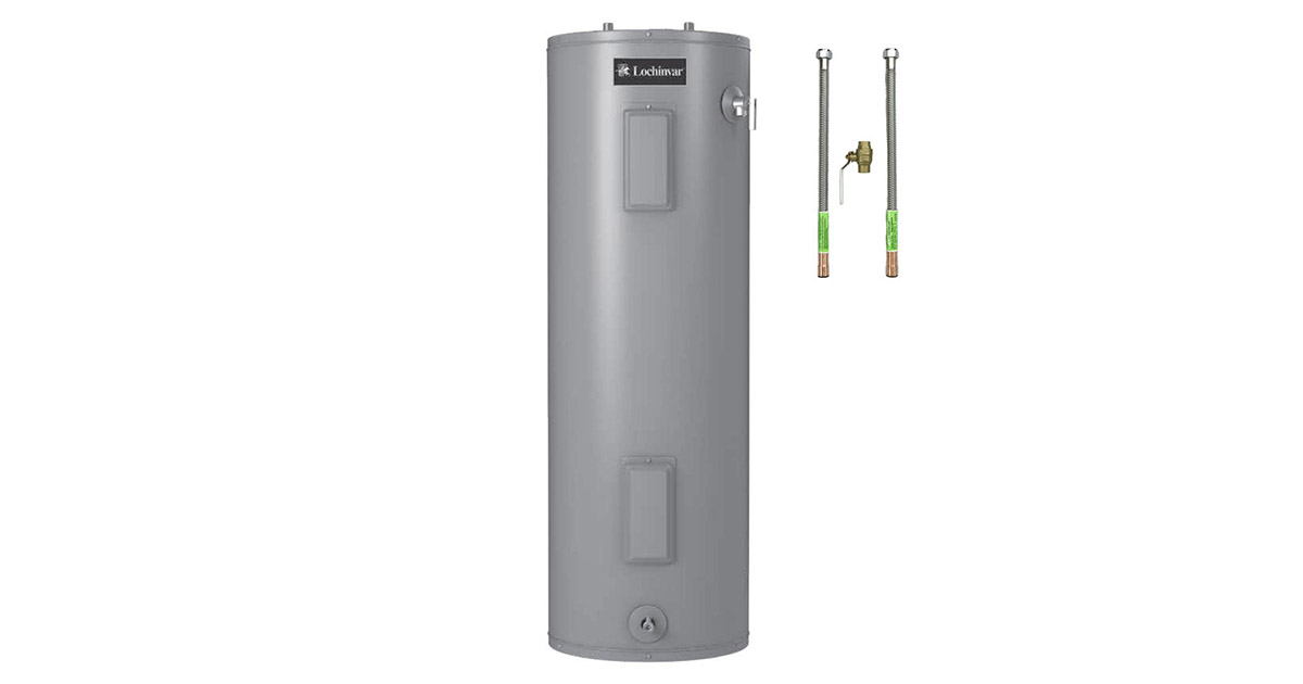 ABCwaters 50 Gal Electric Water Heater image