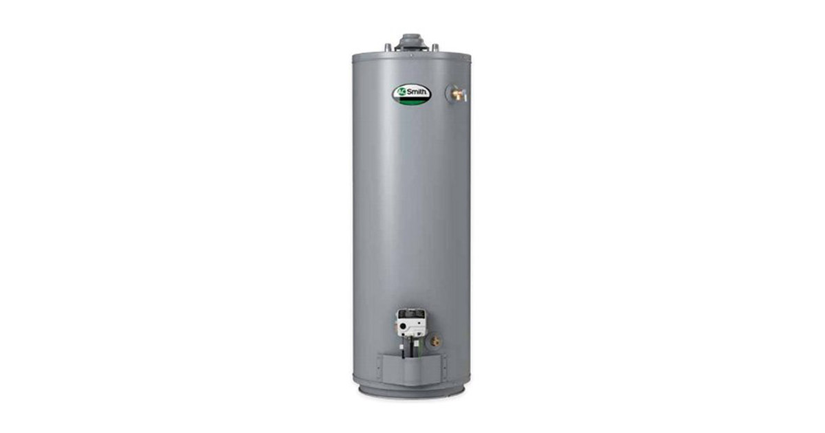 AO Smith XCR50 ProMax Plus High Efficiency Gas Water Heater image