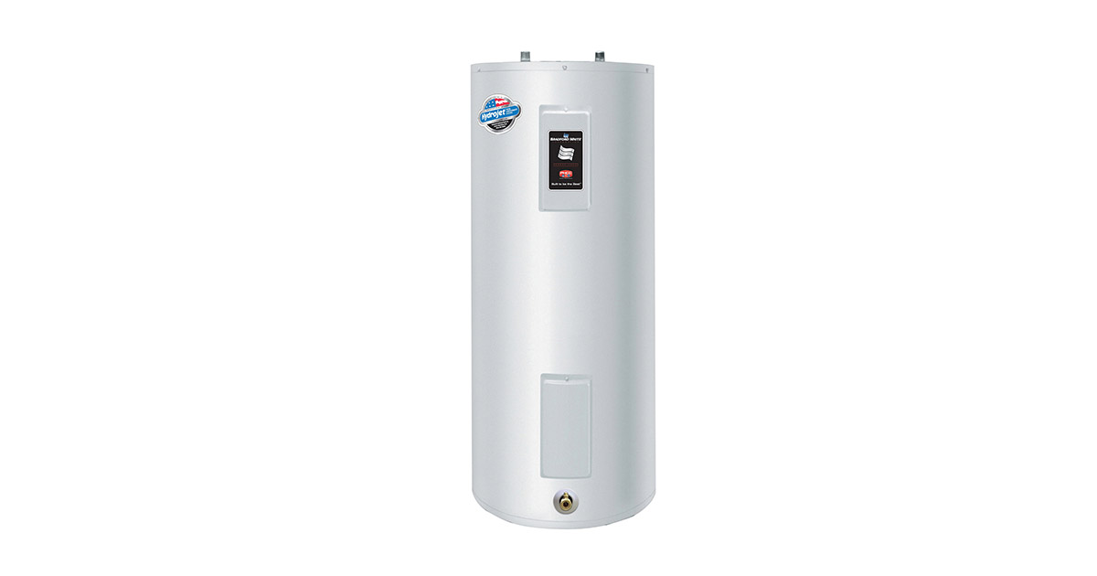 Top 10 Best 50 Gallon Water Heater Gas Electric Review 2020 Buying Guide