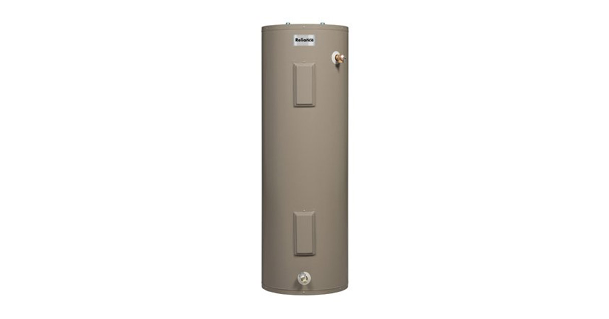 Reliance 6-50-EORT 100 Electric Water Heater image