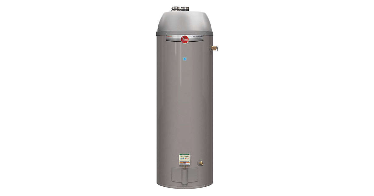 Rheem Prestige G50-40N RH67 PD Water Heater | Must-read ... on natural gas space heater prices home, rheem high efficiency water heaters, peerless mobile home, hot water heater mobile home, rheem hot water heaters, small natural gas heater in home, rheem water heating units, rheem hot water tanks, rheem water heaters electric, rheem 30 gal water heater model modular home, electric heating for mobile home, gas water heater mobile home, gas hot water for mobile home, whirlpool water heater mobile home, home mobile home, 30 gallon electric water heater mobile home, heaters for home, 40 gallon electric water heater mobile home, on-demand water heater home, instant water heater mobile home,