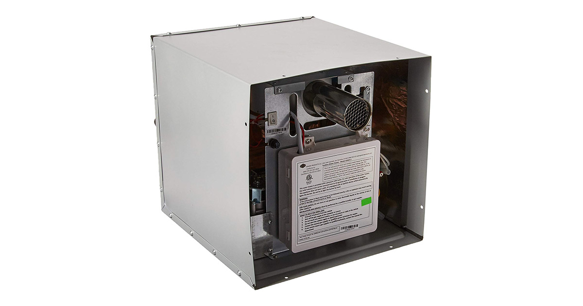 Girard 2GWHAM On Demand Tankless Water Heater image