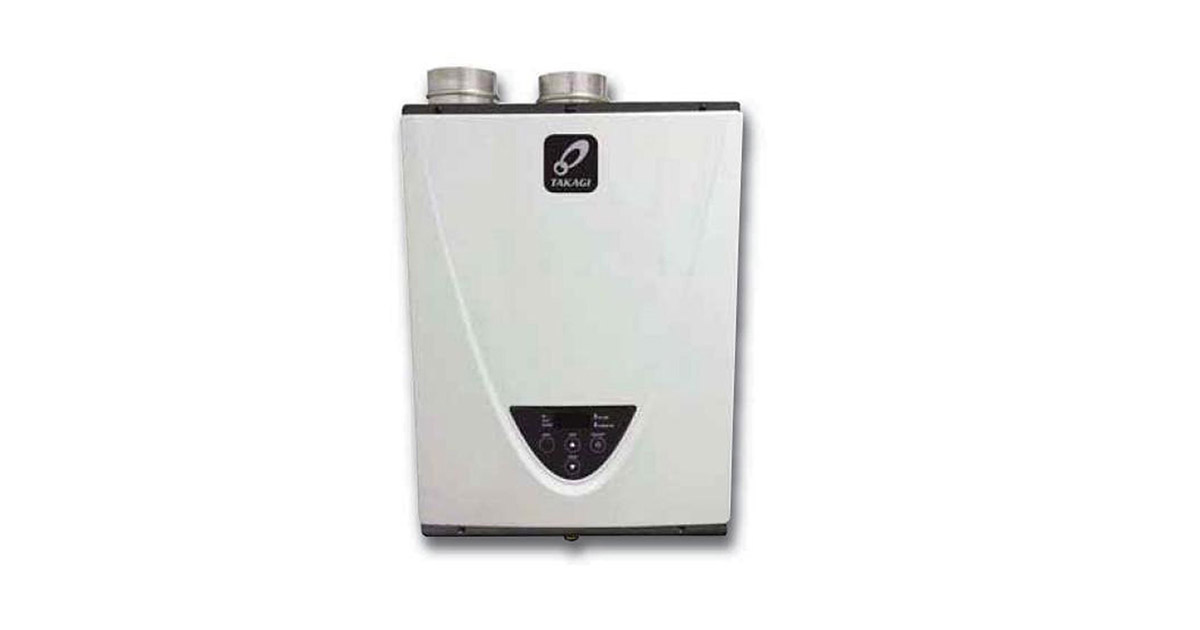 Best Gas Water Heaters Review 2019 Tested And Researched