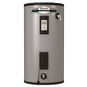 Electric Water Heater image