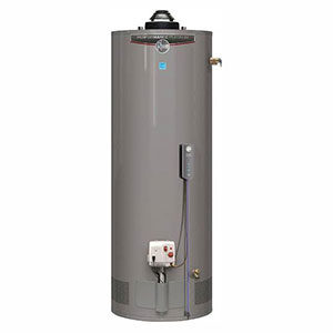 Gas Water Heater image