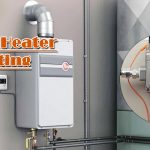 Water Heater Setting image