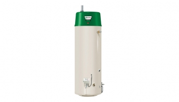 AO Smith GPHE-50 Gas Water Heater – Satisfies your need of hot water at any time!
