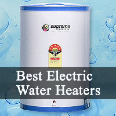 Electric Water Heater Review 2019 10 Best Tankless Hot Heaters