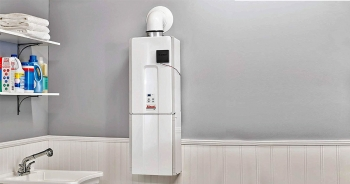 10 Highly-Efficient Gas Hot Water Heaters that saves both your time and money