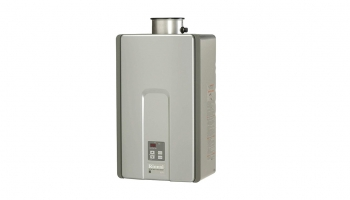 Rinnai RL75IN Natural Gas Tankless Water Heater – Ensures hot water continuously for your entire home!